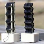 Panouri solare 3D care genereaza de 20X mai multa energie