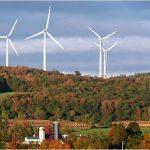 Vant din pupa pentru energia eoliana