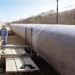 Gazoductul Iasi-Ungheni aproape de start