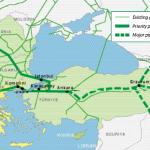 Actionarii Nabucco semneaza acorduri de cooperare şi de participare la capital cu Shah Deniz