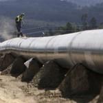 """Transgaz a obtinut Autorizatia de Construire pentru executarea lucrarilor la proiectul """"Conducta de transport gaze naturale Tarmul Marii Negre – Podisor"""""""