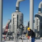 Ucraina vrea sa-si diversifice sursele de aprovizionare cu gaze, Romania inca se mai gandeste