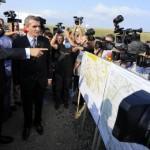 Exclusiv: De ce isi bate Romania cuie in talpa pe gazoductul Iasi-Ungheni?