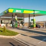 Grupul MOL a mai bifat un profit de aproape un miliard de euro, Vanzarile de benzina si motorina au crescut