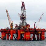 O zi decisiva in Parlament in ceea ce priveste viitorul exploatarii gazelor de la Marea Neagra