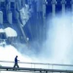 Hidroelectrica a fost ieri vedeta sistemului energetic, aproape jumatate din productia tarii a fost asigurata de energia hidro