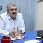 Termocentrala de la Brazi este o bijuterie tehnica, declara secretarul de stat, Rodin Traicu