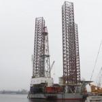 <!--:ro-->Exploatarea a hidrocarburilor in Marea Neagra va atrage investitii de aproape 5  miliarde de dolari in regiune <!--:-->
