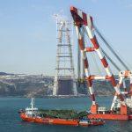Black Sea Oil & Gas SRL atribuie contractul de foraj pentru saparea a doua sonde in largul Marii Negre