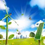 Investitiile in productia de energie din surse regenerabile ar putea deveni profitabile si fara subventii de la stat