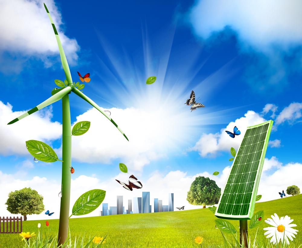 Declinul energiei regenerabile in Romania a inceput, dar nu s-a ...