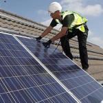 In sfarsit, AFM a aprobat programul de depunere a cererilor de finantare pentru instalarea sistemelor fotovoltaice