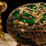 <!--:ro-->Fantastica si trista poveste a oualor Fabergé ajunse de la familia imperiala la oligarhii lui Putin<!--:-->