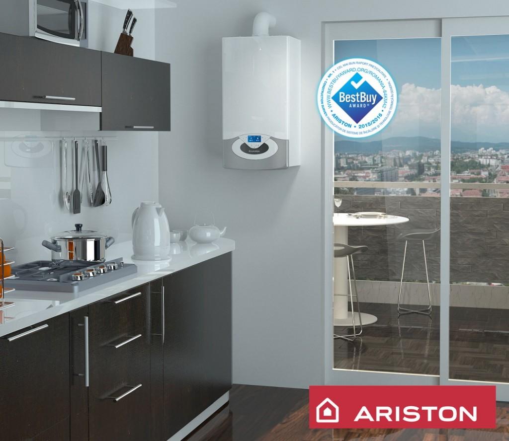 Ariston - Best Buy Award