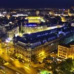 O companie din Romania revolutioneaza iluminatul public printr-un management inteligent al energiei