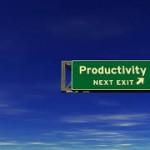Scaderea productivitatii muncii in sectorul gazelor naturale in ultimul secol