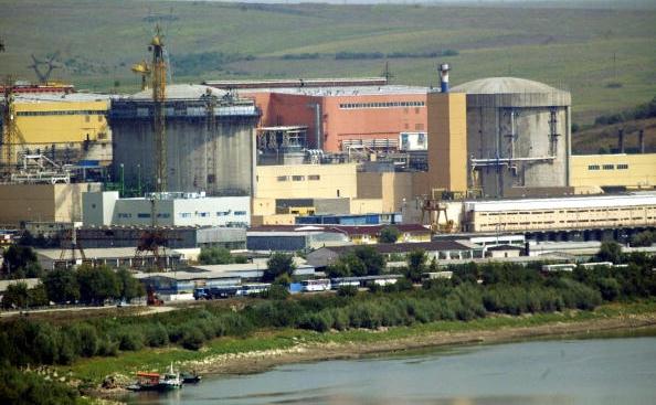 reactoare 3 si 4 Cernavoda