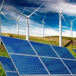 Industria regenerabilelor din Romania, cand print cand cersetor