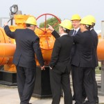 Exportul de gaze din Romania spre Europa nu mai intereseaza pe nimeni, tot consumatorul roman este baza