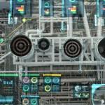 GE a creat centrala electrica digitala