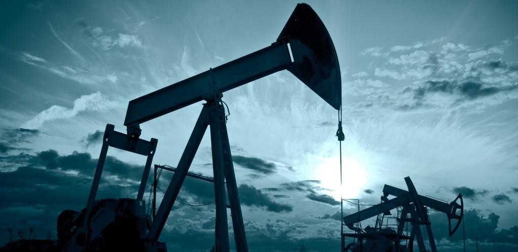 explorare petrolifera