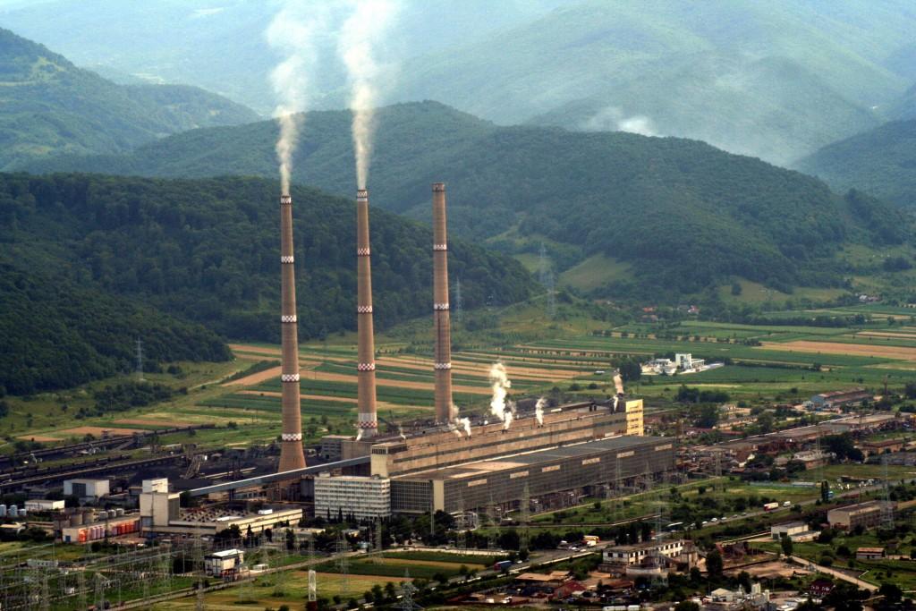 Complexul Energetic Hunedoara