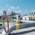 Marii consumatori de gaze naturale ar putea avea gazele intrerupte in cazul unei posibile criza in aprovizionare