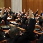 Cand un Parlament debusolat face legi, rezultatele sunt pe masura
