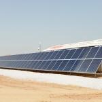Prima statie de desalinizare prin osmoza inversa din lume, alimentata din surse regenerabile de energie