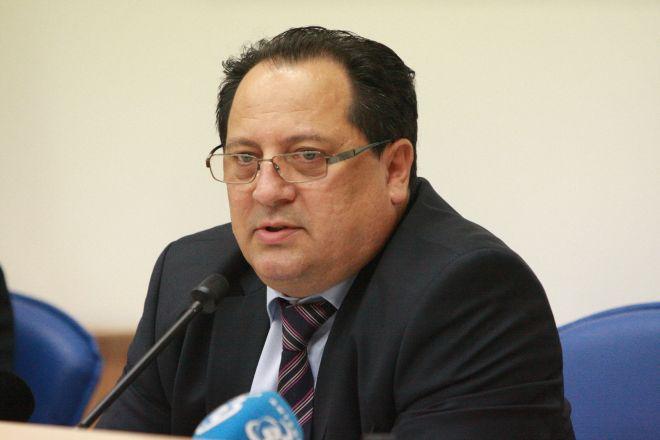 Virgil Metea, director Romgaz