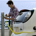 Guvernul mai face un pas pentru dezvoltarea infrastructurii necesare masinilor electrice