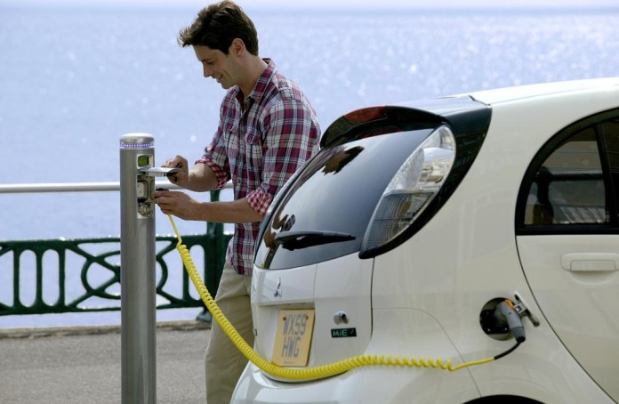 statii masini electrice