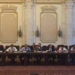 Saptamana cruciala pentru ANRE: Raportul de activitate pentru ultimii cinci ani va fi prezentat parlamentului