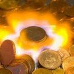 Pretul gazelor naturale nu trebuia sa creasca pentru toti consumatorii casnici