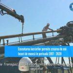 Interconectorul de gaze naturale care leagă România și Bulgaria