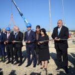 Romania a bifat cea de-a treia interconexiune in reteaua de gaze, dar exportul va ramane nesemnificativ si in anii ce vin