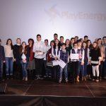 Enel Romania premiaza elevii de scoala gimnaziala si liceu, in cadrul programului educational Play Energy