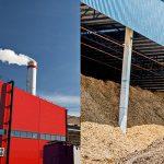 Singura centrala de cogenerare de inalta eficienta pe baza de biomasa din Romania este pusa pe butuci de Ministerul Mediului
