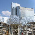 Elsaco a finalizat instalatia de desulfurare de la CET 2 Iasi, priect in valoare de 21,7 milioane euro