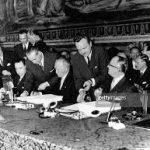 Industria nucleara marcheaza 60 de ani de la constituirea comunitatii europene a energiei atomice -Euratom