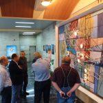 Din ciclul vizitelor de lucru pe santierele patriei: ministrul energiei ia la cunostinta despre gloria Hidroelectrica