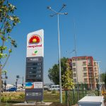 Grupul KMG International aniverseaza 15 ani de prezenta a brandului Rompetrol in Republica Moldova si Bulgaria.