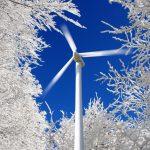 Cu vant puternic din pupa, productia de energie electrica si-a depasit propriile limite avand si o disponibilitate ridicata de export