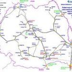 Istoria proiectelor comune dintre Rusia si Romania in domeniul gazelor naturale