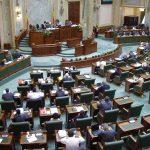 Senatul da peste cap modificarile aduse legii gazelor la Comisia pentru Industrii din Camera Deputatilor