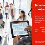 Studiu E.ON si Kantar: Romanii sunt cei mai infocati sustinatori din Europa ai beneficiilor tehnologiei