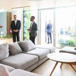 EFdeN a prezentat casa solara care va reprezenta Romania la competitia de locuinte solare din Dubai-Solar Decathlon