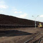 Pentru functionarea in siguranta a SEN, pe timp de iarna, Complexul Energetic Oltenia reactiveaza depozitul de carbune de la Cariera Rosia