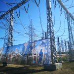 Pentru cresterea sigurantei in zona Dobrogea,Transelectrica a investit 100 de milioane de lei in modernizarea statiei de transformare Tulcea Vest