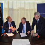 Black Sea Oil & Gas si Transgaz au semnat un contract pe 15 ani pentru transportul gazelor naturale produse in proiectul MGD in SNT